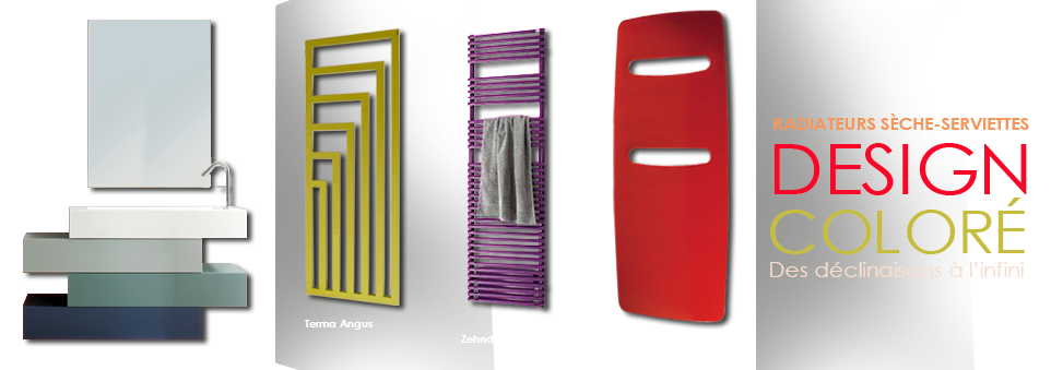 radiateur s che serviettes design radiateurs s che serviettes tout sur le. Black Bedroom Furniture Sets. Home Design Ideas
